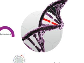 enomicweek Fiocruz 2020. Genoma Humano, ancestralidade e privacidade de dados biológicos. Isis Eich