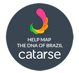 Different people, same origins. Help map the DNA of Brazil.